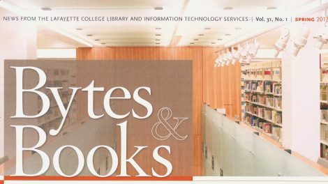 Digital Collections · Special Collections & College Archives