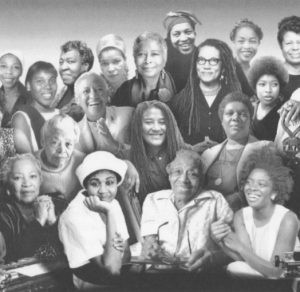 Image of African American Women Writers