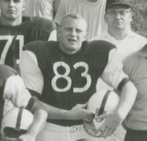 William Rutledge, '63